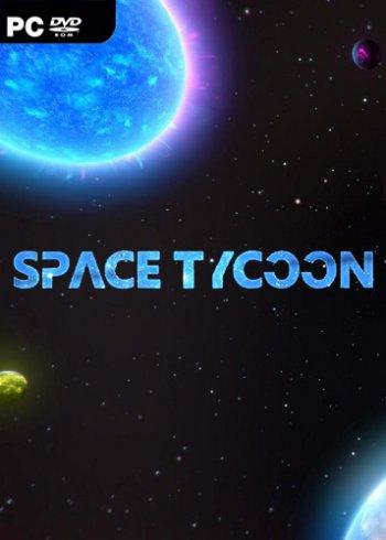 Space Tycoon (2019) PC | Лицензия