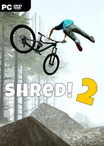Shred! 2 (2018) PC | Лицензия