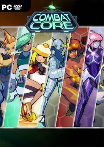 Combat Core (2019) PC   Лицензия