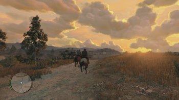 Red Dead Redemption (2010) PC | Пиратка