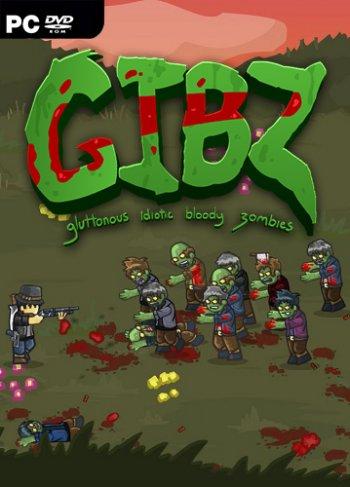 GIBZ (2017) PC | Лицензия
