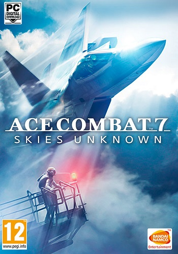ACE COMBAT 7: SKIES UNKNOWN - Deluxe Launch Edition (2019) PC | RePack от xatab