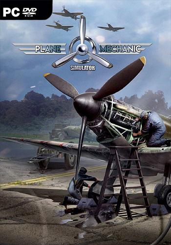 Plane Mechanic Simulator (2019) PC | Лицензия