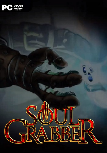 Soul Grabber (2019) PC | Лицензия
