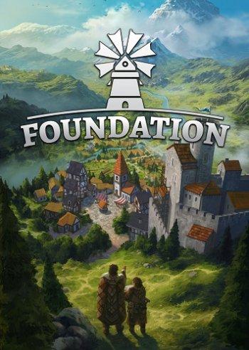 Foundation [v1.0.10.0218 | Early Access] (2019) PC | Лицензия