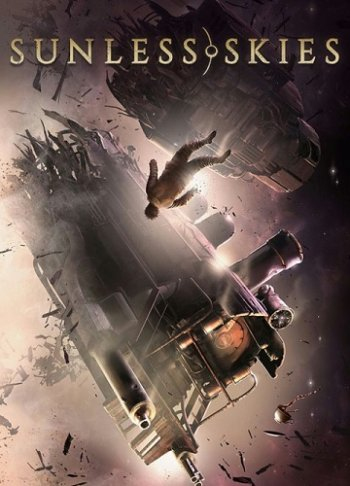 SUNLESS SKIES (2019) PC | Лицензия