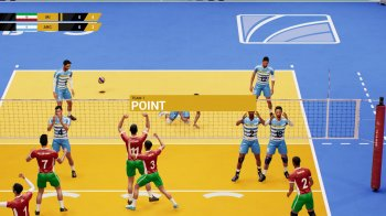 Spike Volleyball (2019) PC | Лицензия
