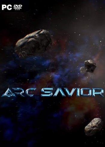 Arc Savior (2019) PC | Лицензия