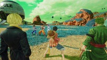 Jump Force - Ultimate Edition [v 1.07] (2019) PC | RePack от xatab