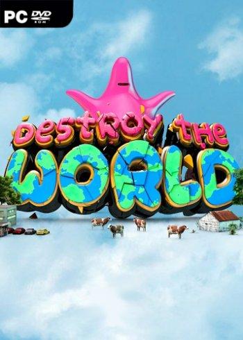 Destroy The World (2019) PC | Лицензия