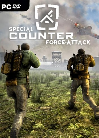 Special Counter Force Attack (2018) PC | Лицензия
