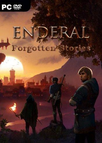 Enderal: Forgotten Stories [v 1.5.8.0] (2019) PC | RePack от xatab
