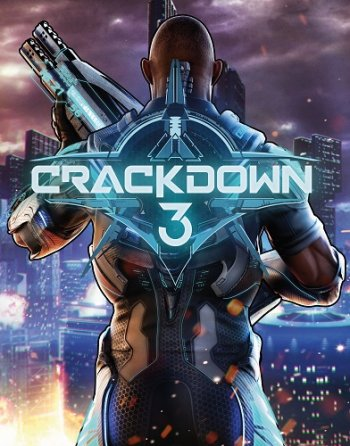 Crackdown 3 (2019) PC | Лицензия