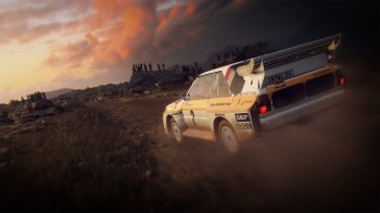 DiRT Rally 2.0 - Deluxe Edition [v 1.10.1 + DLCs] (2019) PC | RePack от xatab
