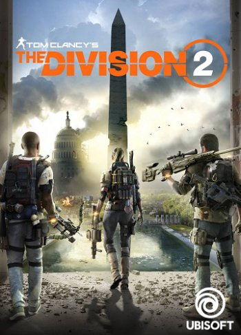 Tom Clancy's The Division 2 - Ultimate Edition (2019) PC   Лицензия