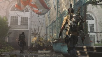 Tom Clancy's The Division 2 - Ultimate Edition (2019) PC | Лицензия