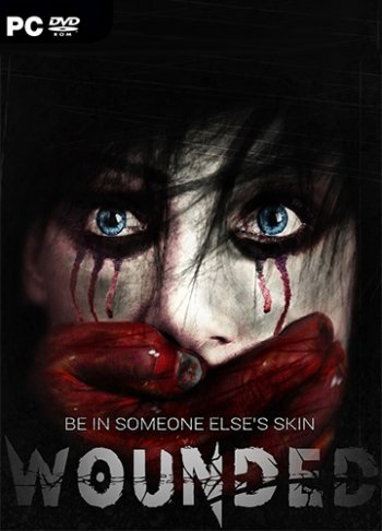 WOUNDED (2019) PC | Лицензия