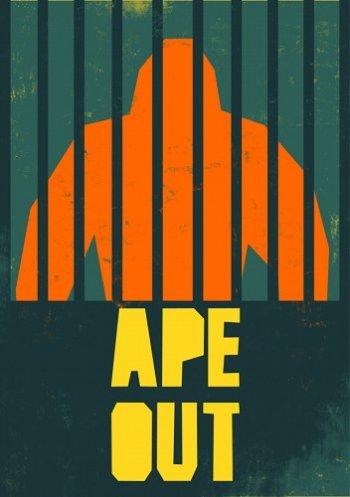APE OUT (2019) PC | Лицензия