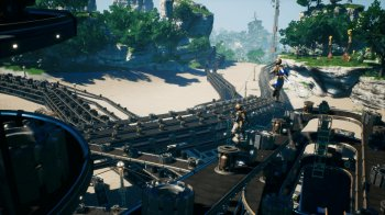 Satisfactory [v0.103] (2019) PC | Пиратка