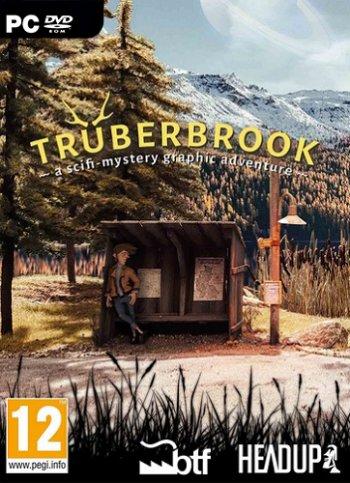 Truberbrook [v 1.10] (2019) PC   Лицензия