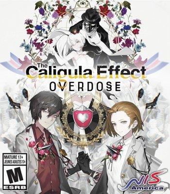 The Caligula Effect: Overdose (2019) PC | Лицензия