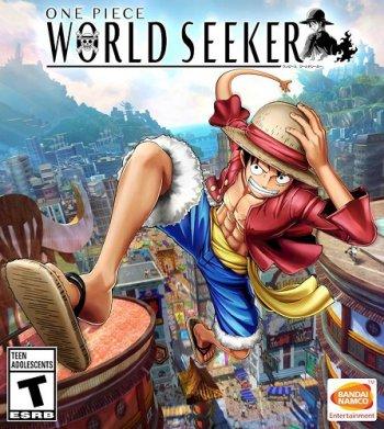 ONE PIECE World Seeker [v 1.2.0 + DLCs] (2019) PC | RePack от xatab