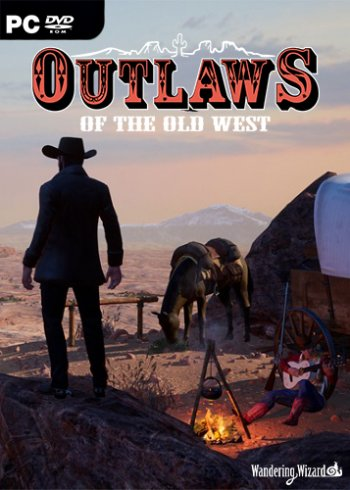 Outlaws of the Old West [v 1.1.8] (2019) PC | Early Access