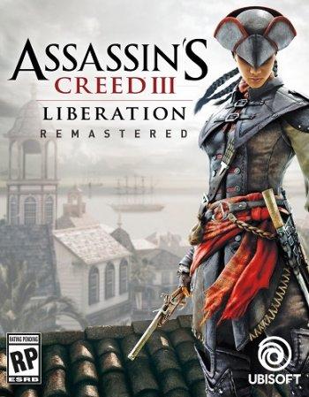 Assassin's Creed 3 Liberation Remastered (2019) PC | RePack от xatab