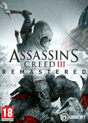 Assassin's Creed 3: Remastered [v 1.03] (2019) PC | RePack от xatab