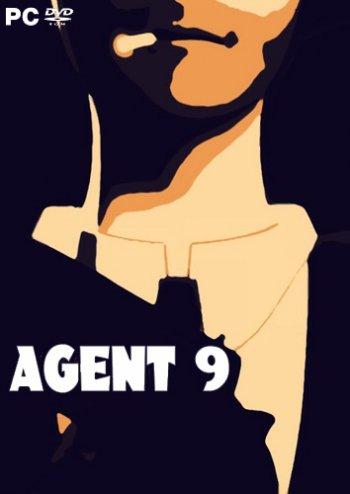 Agent 9 (2019) PC | Лицензия