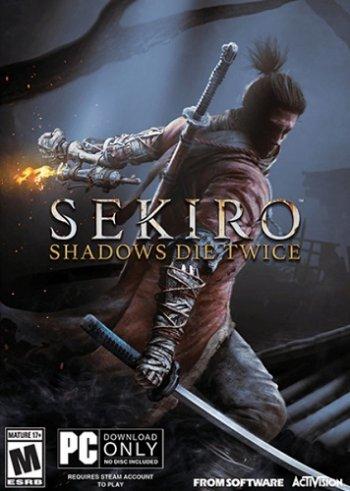 Sekiro: Shadows Die Twice [v 1.04] (2019) PC | RePack от xatab