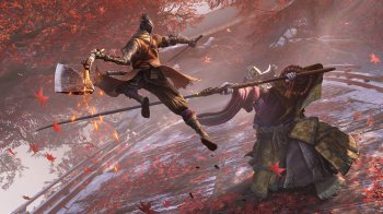 Sekiro: Shadows Die Twice [v 1.04] (2019) PC | RePack от xatab