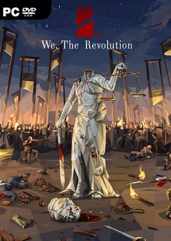We. The Revolution (2019) PC | Лицензия