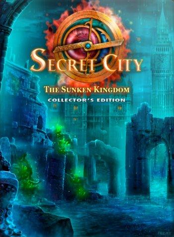 Тайный город 2: Затонувшее королевство (2019) PC   Пиратка