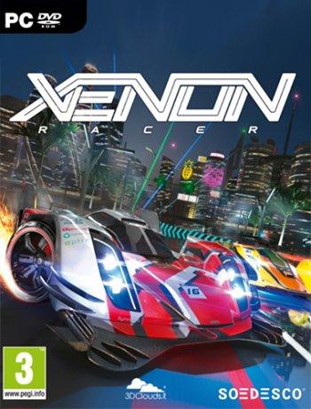 Xenon Racer (2019) PC | Лицензия