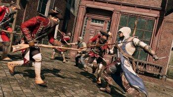 Assassin's Creed 3: Remastered [v 1.03] (2019) PC | RePack от xatab
