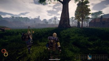 Outward [Build 3754488] (2019) PC | RePack от xatab
