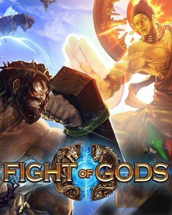 Fight of Gods (2019) PC | Лицензия