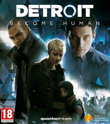 Detroit: Become Human (2019) PC | Лицензия