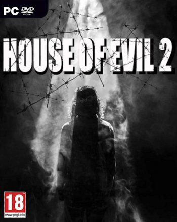 House of Evil 2 (2019) PC | Лицензия