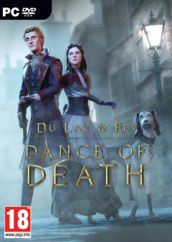 Dance of Death: Du Lac & Fey (2019) PC | Лицензия