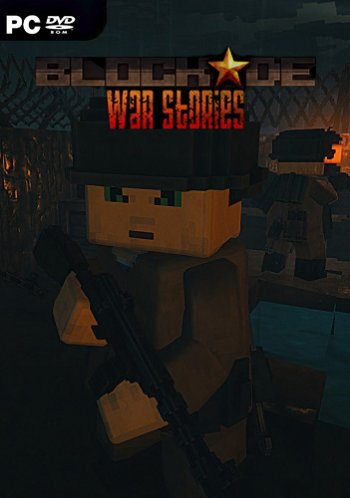 BLOCKADE War Stories (2019) PC | Лицензия