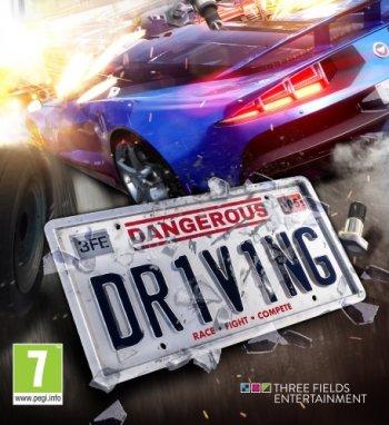 Dangerous Driving (2019) PC | Лицензия