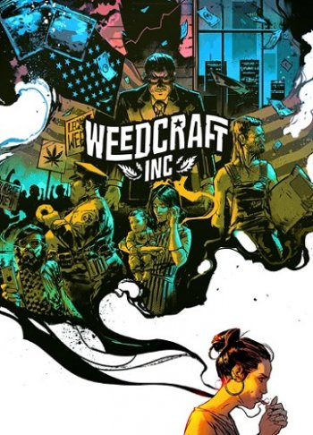 Weedcraft Inc [v 1.01] (2019) PC | RePack от xatab