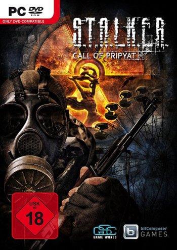 S.T.A.L.K.E.R.: Зов Припяти (2009) PC   RePack от xatab