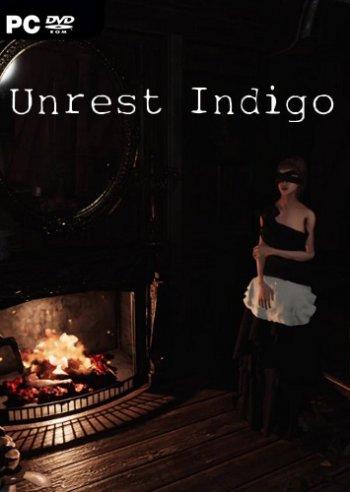 Unrest Indigo (2019) PC | Лицензия