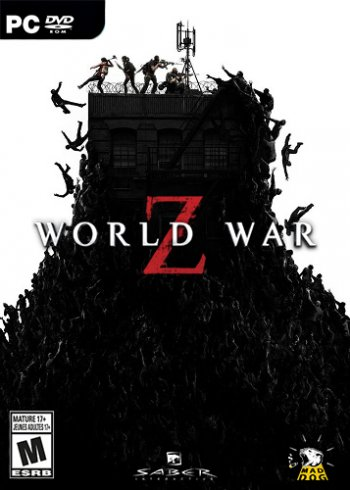 World War Z [v 1.52 + DLC] (2019) PC | RePack от xatab