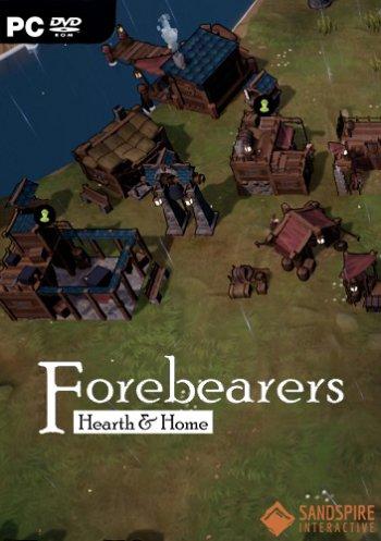 Forebearers (2019) PC | Пиратка