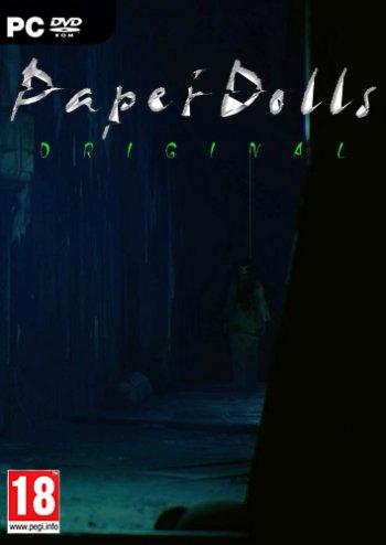 Paper Dolls: Original (2019) PC | Лицензия