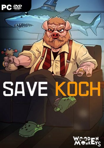 Save Koch (2019) PC | Пиратка